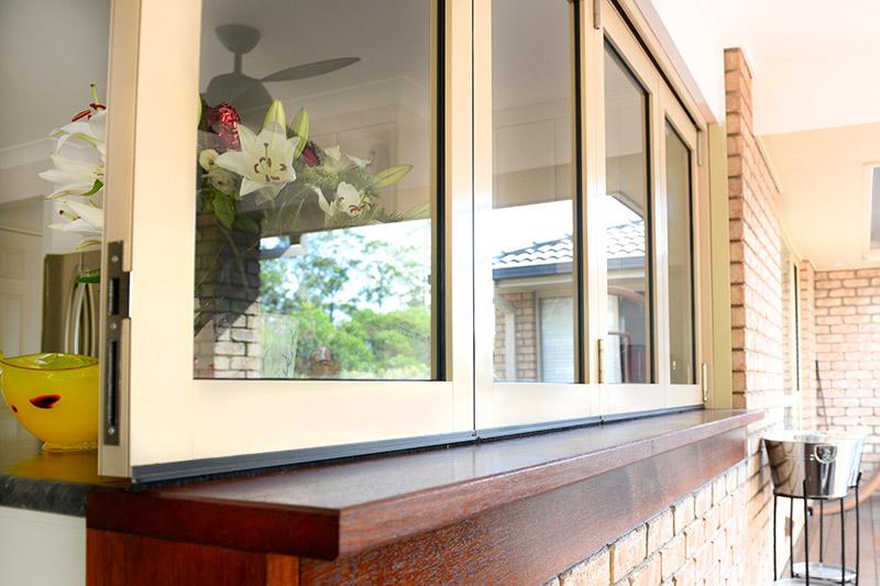 Bifold Doors and Windows
